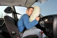 Air Bag Injuries Plentiful