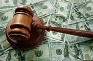 Personal Injury Verdict: $2.782 Million