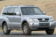Mitsubishi Montero Fails Consumer Reports Test