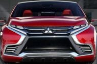 Mitsubishi SUV 'Unsafe'