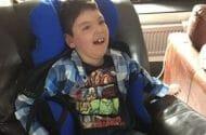 Jury Awards $24M to 7-Year-Old Boy