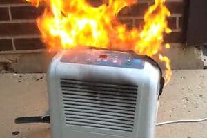 Humidifiers Recalled