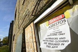 Asbestos Exposure Verdict