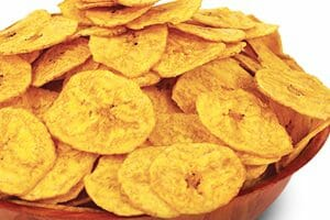 Plantain Products