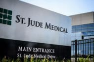 St. Jude Medical Lawsuit Will Soon Face Critical Juncture