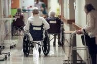 Quality Of Nursing-Home Care Debated