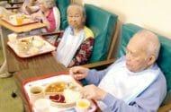 Problems In Nursing Homes Eyed
