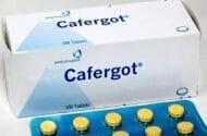 Cafergot Gets Warning