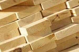 Toxic Treated Wood Disposal