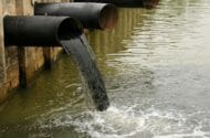 Defense Department Urged To Help Clean Up Polluted Water