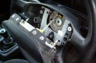 VW Passat Airbags Investigated