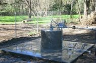 Gilroy Well Tests Positive for Chemical