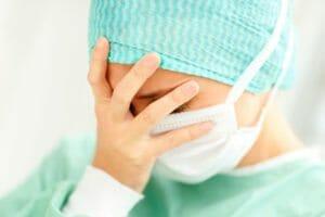 Medical Malpractice Case