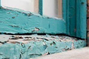Lead Paint hazard