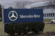 Mercedes Has Recalled the 2003 E Class