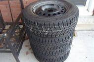 Steeltex Tires Being Recalled