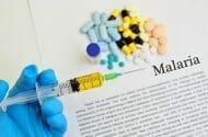 Anti-Malaria Drug Lariam Warnings Required
