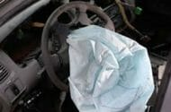 Baby Seriously Hurt By Airbag