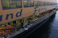 Ferry Pilot, Captain Said to Be Indicted