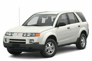 Saturn SUV Recall