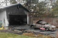 Teenager Dies From Burn Injuries