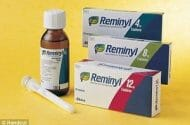 Higher Death Rate Among Some Test Subjects Using Reminyl