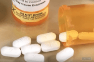 Fresh Warning Issued For Painkillers