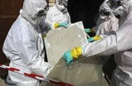 Asbestos Exposure Might be MS Risk Factor