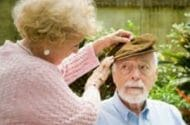 NEW DIAGNOSTIC APPROACHES MAY PROVIDE AN EARLY WARNING SYSTEM FOR ALZHEIMER'S DISEASE