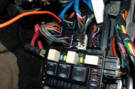 Iowa Man Sues Ford, Texas Instruments, and Dupont Claiming Faulty Electrical Switch
