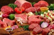 Eating Red Meat Linked to Crohn's Disease