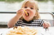 Study Suggests Link between Childhood Consumption of French Fries and Risk of Breast Cancer