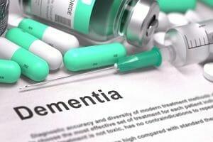 Dementia Drugs