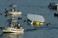 Boat Accident Probe
