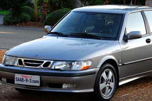Saab Recalling 300,000 Vehicles for Ignition System Overheating Problem