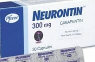 Pfizer Neurontin Studies Altered