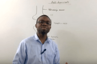 Withdrawal Reactions With SSRI Antidepressants