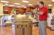 CPSC and Barbeques Galore Inc. Recall Gas Grills
