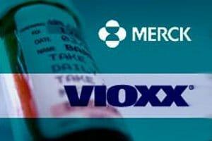 merck vioxx study