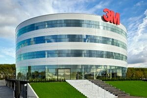 3M agrees to PFOA curbs