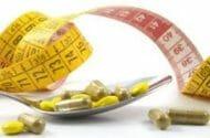Diet Pills Still Pose Risks