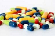 Study finds broader risks with antibiotic