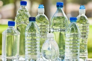 Toxin In Mineral Water Plastic Containers