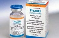 Tysabri Waltzes through FDA Advisory Panel by 12-0