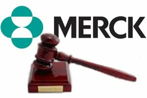 jury found merck liable