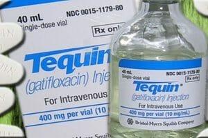 Antibiotic Tequin