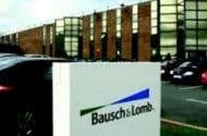 Bausch & Lomb Pulls Lens-Solution