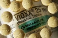 FDA Tried To Thwart Release Of Vioxx Data