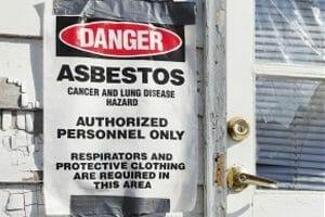 Asbestos Settlement