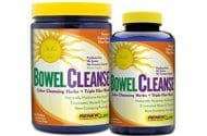 Bowel Cleansers Get FDA Warning